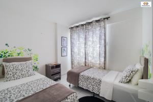 MonteSanto Verano, Apartments  Natal - big - 6