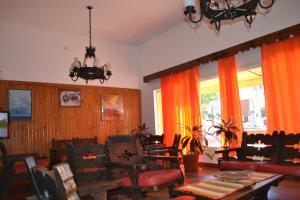 Hotel Cerro Azul, Hotel  Villa Carlos Paz - big - 36