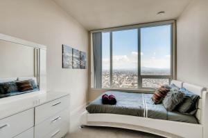 BEST LUXURY 2B/2B W Views, Apartmány  San Diego - big - 3