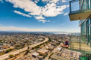 BEST LUXURY 2B/2B W Views, Apartmány  San Diego - big - 4