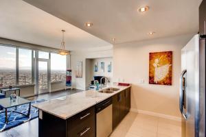 BEST LUXURY 2B/2B W Views, Apartmány  San Diego - big - 10