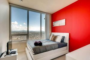 BEST LUXURY 2B/2B W Views, Apartmány  San Diego - big - 9