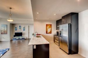 BEST LUXURY 2B/2B W Views, Apartmány  San Diego - big - 7