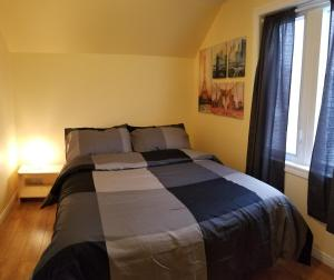 Cotufas 1 Bedroom Apartment in Gatineau, Apartmány  Gatineau - big - 1
