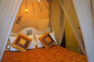 Cabañas La Luna, Hotels  Tulum - big - 44