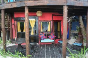 Cabañas La Luna, Hotels  Tulum - big - 62