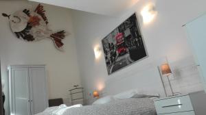 Alloggi Palmini, Appartamenti  Firenze - big - 21