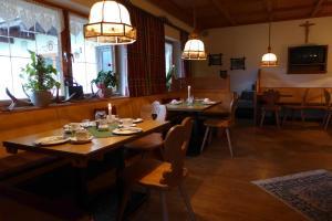 Haus Panoramablick, Pensionen  Lofer - big - 4