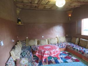 Casa rural Kasbah Des Pyramides, Hostels  Tinerhir - big - 42