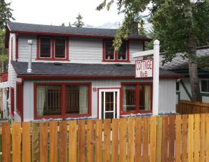 Cottage B&B - Accommodation - Banff