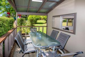 Bright Freeburgh Caravan Park, Комплексы для отдыха с коттеджами/бунгало  Брайт - big - 58