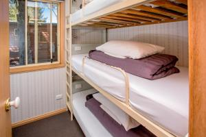 Bright Freeburgh Caravan Park, Комплексы для отдыха с коттеджами/бунгало  Брайт - big - 42