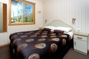 Bright Freeburgh Caravan Park, Комплексы для отдыха с коттеджами/бунгало  Брайт - big - 41