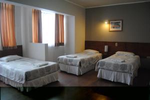 Hotel Puerto Mayor, Hotely  Antofagasta - big - 8