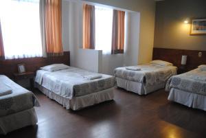 Hotel Puerto Mayor, Hotely  Antofagasta - big - 9