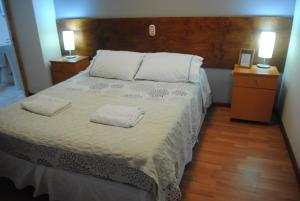 Hotel Puerto Mayor, Hotely  Antofagasta - big - 10