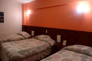 Hotel Puerto Mayor, Hotely  Antofagasta - big - 12