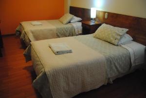 Hotel Puerto Mayor, Hotely  Antofagasta - big - 14