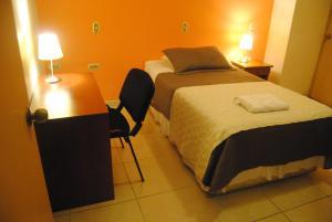 Hotel Puerto Mayor, Hotely  Antofagasta - big - 15