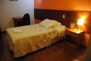Hotel Puerto Mayor, Hotely  Antofagasta - big - 16