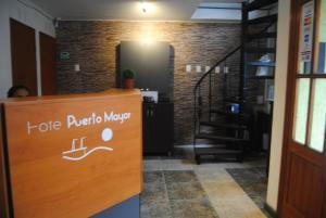 Hotel Puerto Mayor, Hotely  Antofagasta - big - 1
