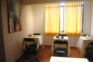 Hotel Puerto Mayor, Hotely  Antofagasta - big - 27