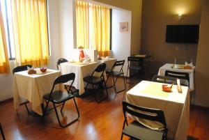 Hotel Puerto Mayor, Hotely  Antofagasta - big - 25