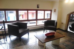 Hotel Puerto Mayor, Hotely  Antofagasta - big - 17