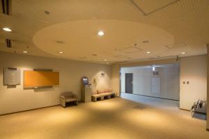 Hiroshima International Youth House JMS Aster Plaza, Отели  Хиросима - big - 40
