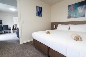 Adina Place Motel Apartments, Residence  Launceston - big - 81