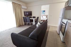 Adina Place Motel Apartments, Residence  Launceston - big - 20