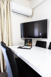 Adina Place Motel Apartments, Residence  Launceston - big - 79