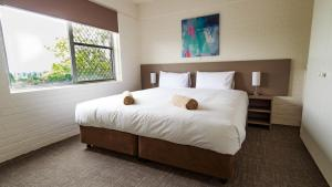Adina Place Motel Apartments, Residence  Launceston - big - 30