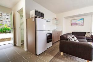 Adina Place Motel Apartments, Residence  Launceston - big - 78