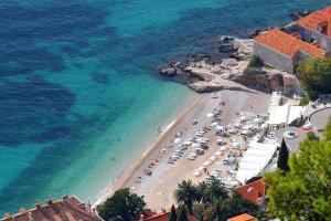 Apartment Dubrovnik 9071a, Apartments  Dubrovnik - big - 10