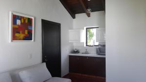 Suites Rosas, Ferienwohnungen  Cancún - big - 21