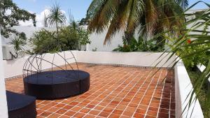 Suites Rosas, Ferienwohnungen  Cancún - big - 23