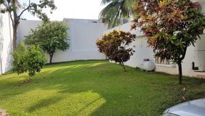 Suites Rosas, Ferienwohnungen  Cancún - big - 24