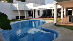 Suites Rosas, Ferienwohnungen  Cancún - big - 27