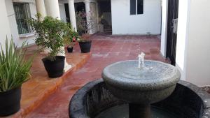 Suites Rosas, Ferienwohnungen  Cancún - big - 28