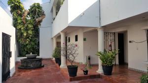 Suites Rosas, Apartmány  Cancún - big - 30