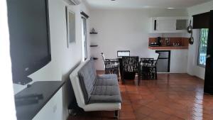 Suites Rosas, Ferienwohnungen  Cancún - big - 32