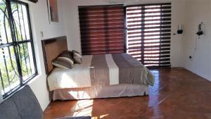 Suites Rosas, Ferienwohnungen  Cancún - big - 34
