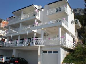Apartment Pisak 4281c