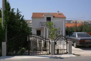 Apartment Stara Novalja 4063c