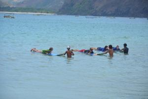 Mekarsari Homestay, Magánszobák  Kuta Lombok - big - 20