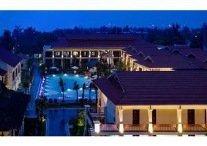 Quang Phu Resort - Dong Hoi