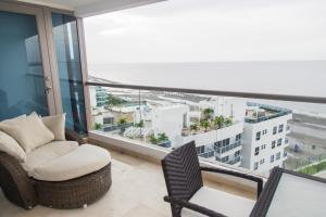 Apartamento Radisson, Ferienwohnungen  Cartagena de Indias - big - 8