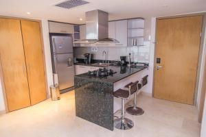 Apartamento Radisson, Ferienwohnungen  Cartagena de Indias - big - 10