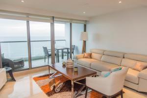 Apartamento Radisson, Ferienwohnungen  Cartagena de Indias - big - 11